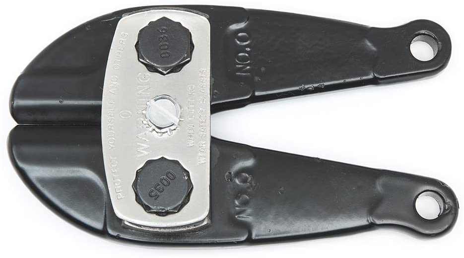 HK Porter 0213C 0290MC/0290FC Replacment Cutterhead
