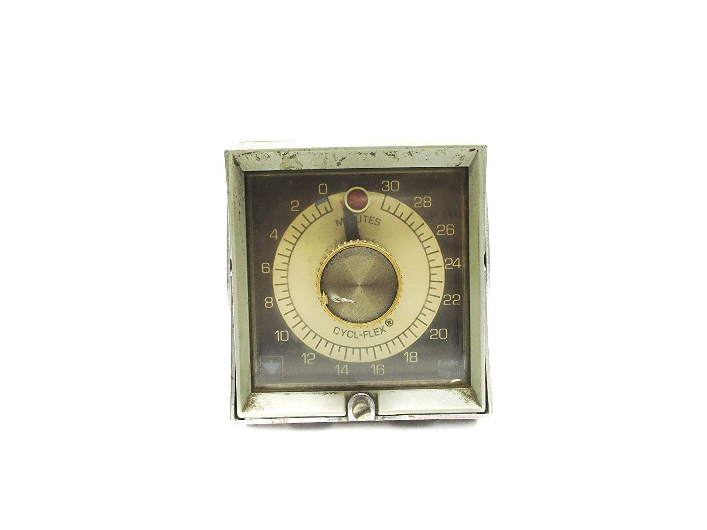 Eagle Signal HP55A6 0-30MIN UNMP