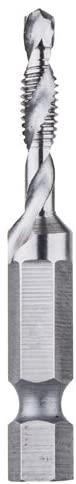 DEWALT Drill Tap, UNC, 8-Inch-to-32-Inch (DWADT832)