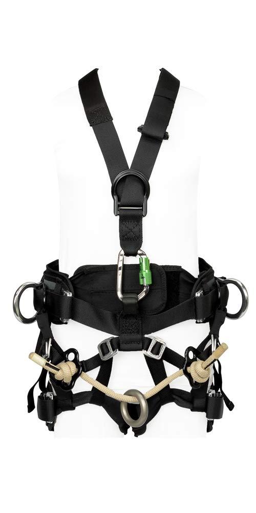 Buckingham 17905H4 Buckinghamv Ergopro Saddle/Harness Combo
