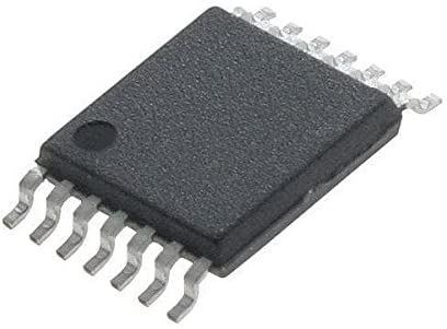 USB Switch ICS USB Switch IC Dual Channel - Pack of 100 (FSUSB11MTCX)