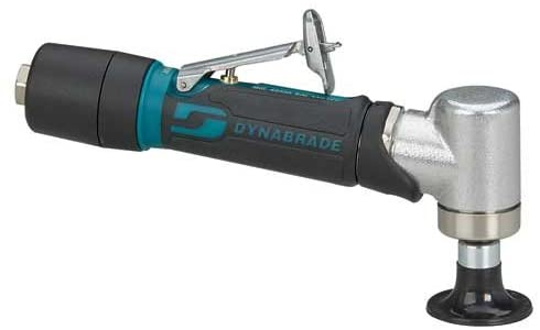 Dynabrade 48500 Diameter Right Angle Disc Sander, 2-Inch 51mm