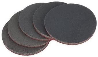 Mirka Abralon 8A-241-500B 500 Grit Silicon Carbide Sanding Pads, 5-Pack by Mirka