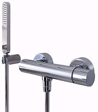 Fima Carlo Frattini Nomos Go F4165 shower mixer