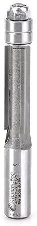 Amana Tool - 47128-2 Carbide Tipped Flush Trim 1/2 Dia x 1-1/2 x 1/2