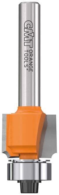 CMT 838.160.11 Roundover Bit, 1/4-Inch Shank, 1/16-Inch Radius, Carbide-Tipped