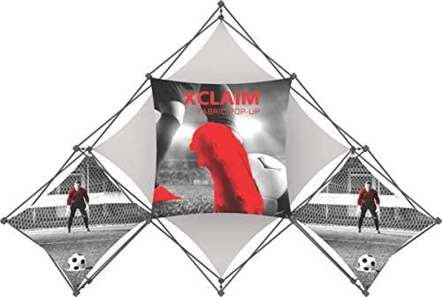 Xclaim 6 Quad Pyramid Kit 02