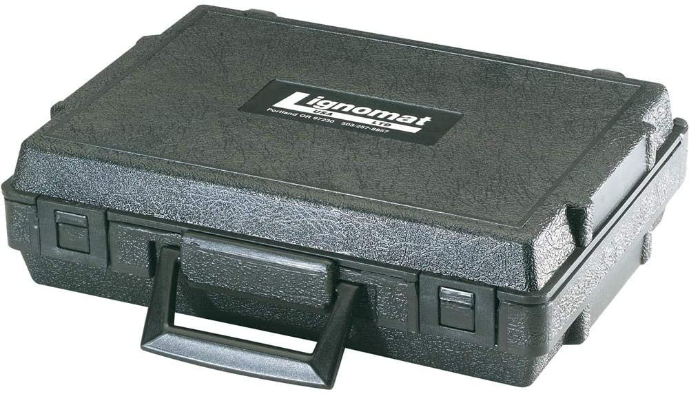 Lignomat G8037 Mini-Ligno Case