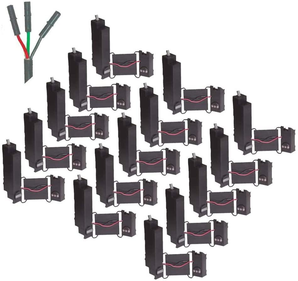 Sensor-1 A-HRPS-3W-16, Black