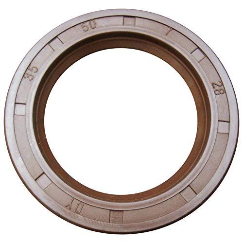 05112VTBH TCM Equivalent Radial Shaft Seal, 2 Pack