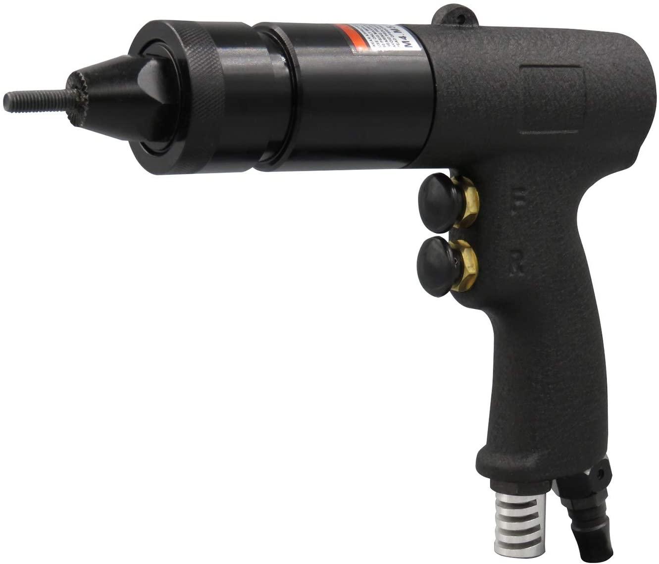 M5-M6 Pneumatic Rivet Gun,Industrial Grade Rivet Nut Gun,Pneumatic Rivet Gun,Hand Tool TO
