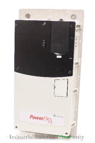 Rblt Allen Bradley PowerFlex 70 VFD 20AC060A0AYNACNN 30 kW 400 VAC 1yr Warr.