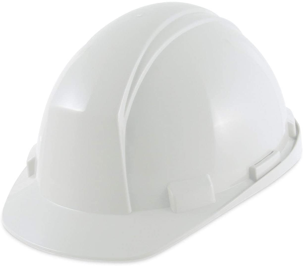 North by HONEYWELL A89R070000 Hard Hat, FrtBrim, Slotted, 4Ratchet, Blue