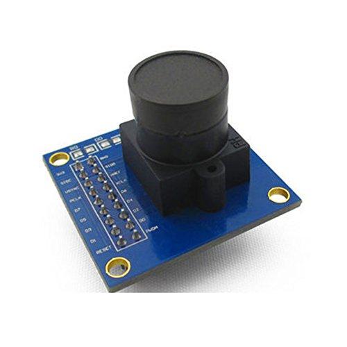 2PCS Ov7670 Camera Module Module STM32 Drive Single chip Electronic Learning Integration