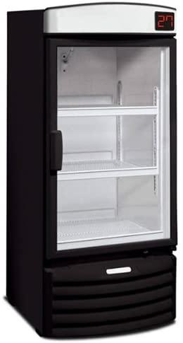 Metalfrio VN-29R 1-Section Beer Cooler w/ Glass Door & 288-Can Capacity, 15.8-cu ft, Each