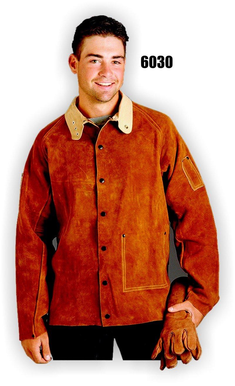 Majestic Glove 6030/S Welding Jacket, 30