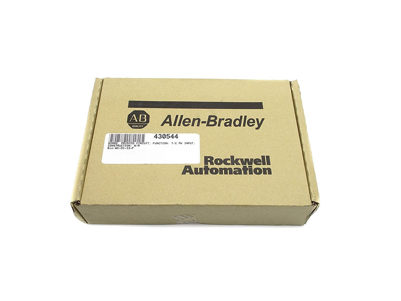 Allen Bradley 1746-NT4 SER. B F/W 2 NSFS