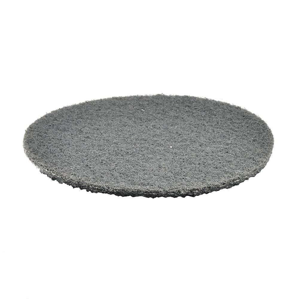 Superior Abrasives 10577 SHUR-Brite 4in Finish Duty Surface Conditioning Hook & Loop Disc, CRS (Pack of 20)
