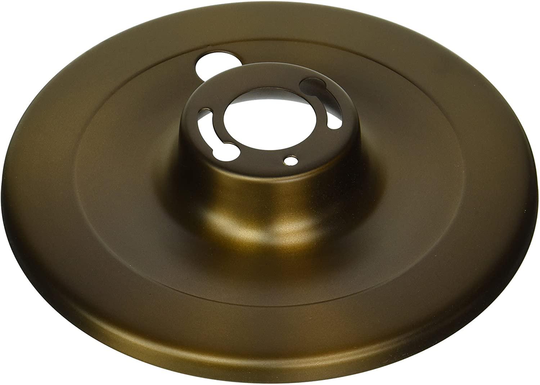 Rohl ZZ9312602-EB Zz93125021-Apc Cisal Ac200 Escutcheon Faceplate with Diverter Hole