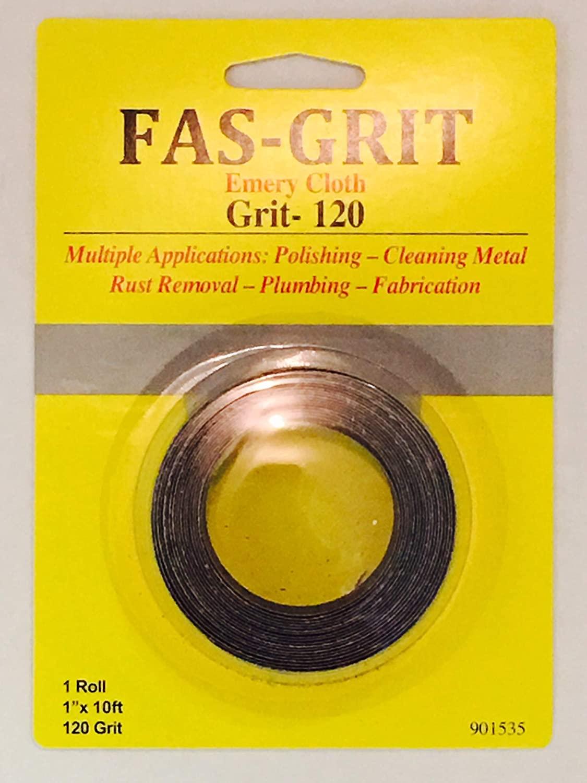 Fas-Grit 1