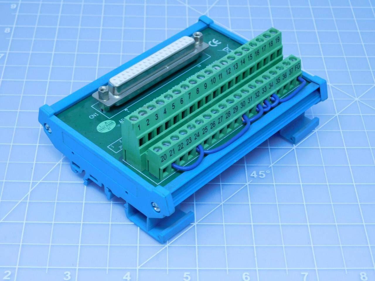 Advantech ADAM-3937 Terminal Block Interface Module T146786