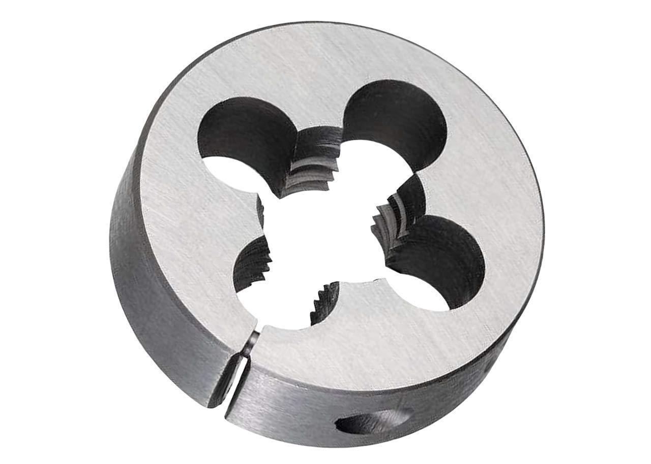 High Speed Steel 12.00mm x.75mm, 1-1/2