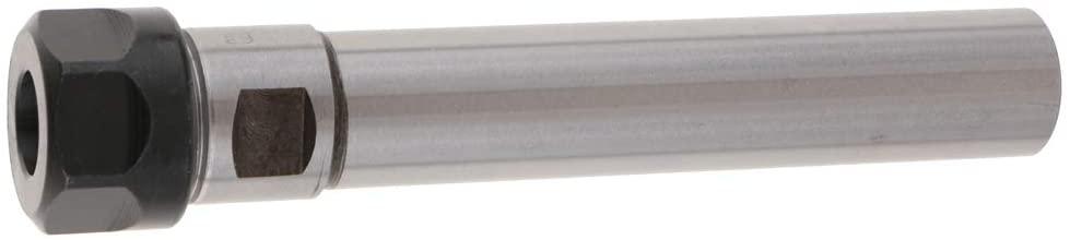 Almencla C20 ER16A 100mm Collet Straight Shank Chuck Holder CNC Milling Toolholder