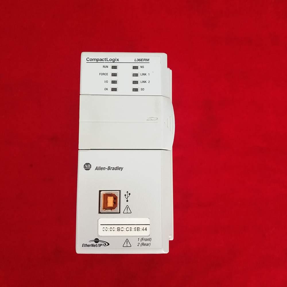 AB Allen Bradley 1769-L36ERM 1769-L36ERMA CompactLogix 5370 CompactLogix Ethernet with 90 Days Warranty