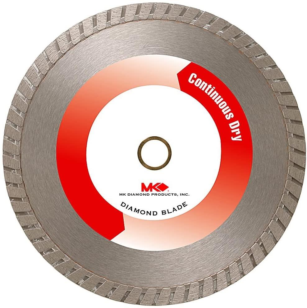 MK Diamond 153579 MK-915D Premium Grade Blade for Hard Material, 14