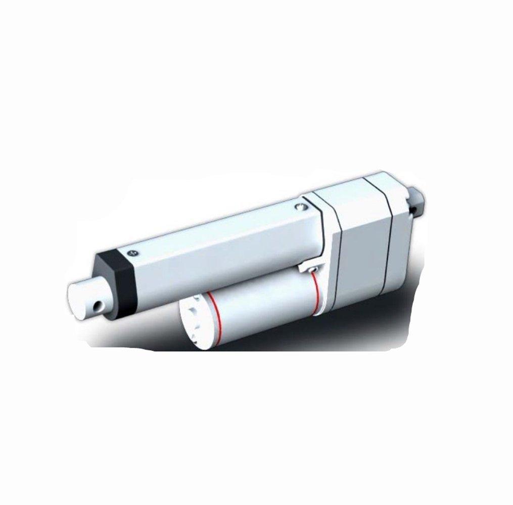 6 inch Linear Actuator 198lbs 12V/24V/36VDC Feedback Signal Potentiometer