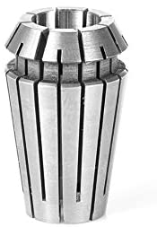 Amana Tool - 3/8 Dia Spring Collets ER16 (CO-298), Industrial Grade