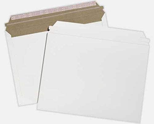 9 1/2 x 12 1/2 Paperboard Mailers (Pack of 500)