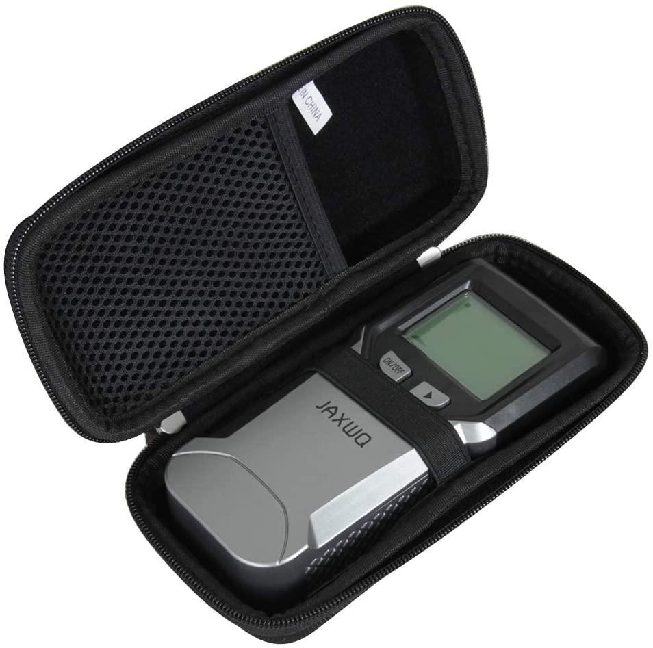 Hermitshell Hard EVA Travel Case for JAXWQ Stud Finder Sensor Wall Scanner - 5 in 1 Electronic Stud Sensor