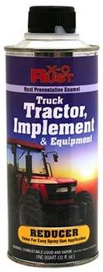 True Value Company TTB25-PT Series X-O Rust Enamel Reducer