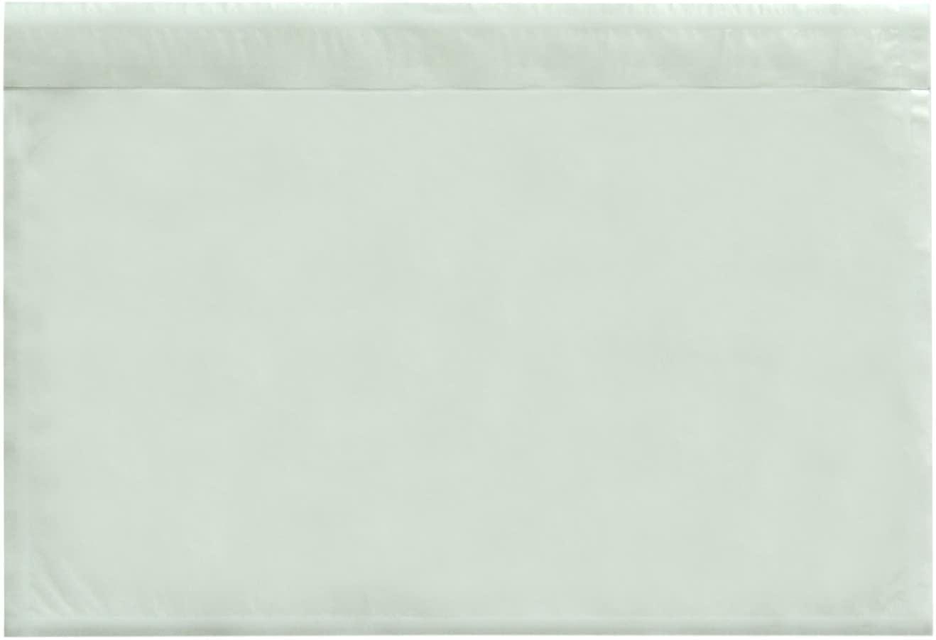 Card dozio Envelope Self-Adhesive Document, 1000Pieces