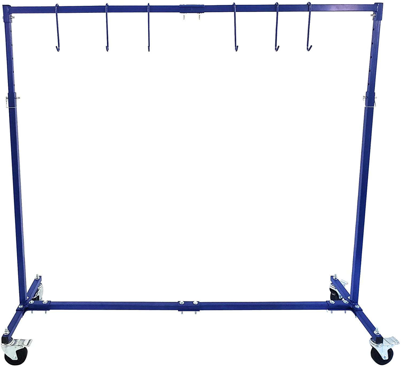 Astro Pneumatic Tool 7306 Adjustable 7 Foot Paint Hanger