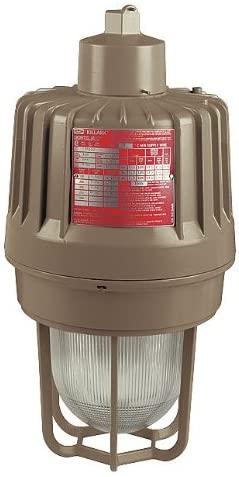 Hubbell Electrical/Killark EZP250A2G Hostilelite EZ Series Vapor Tight Light Fixture 250 Watt
