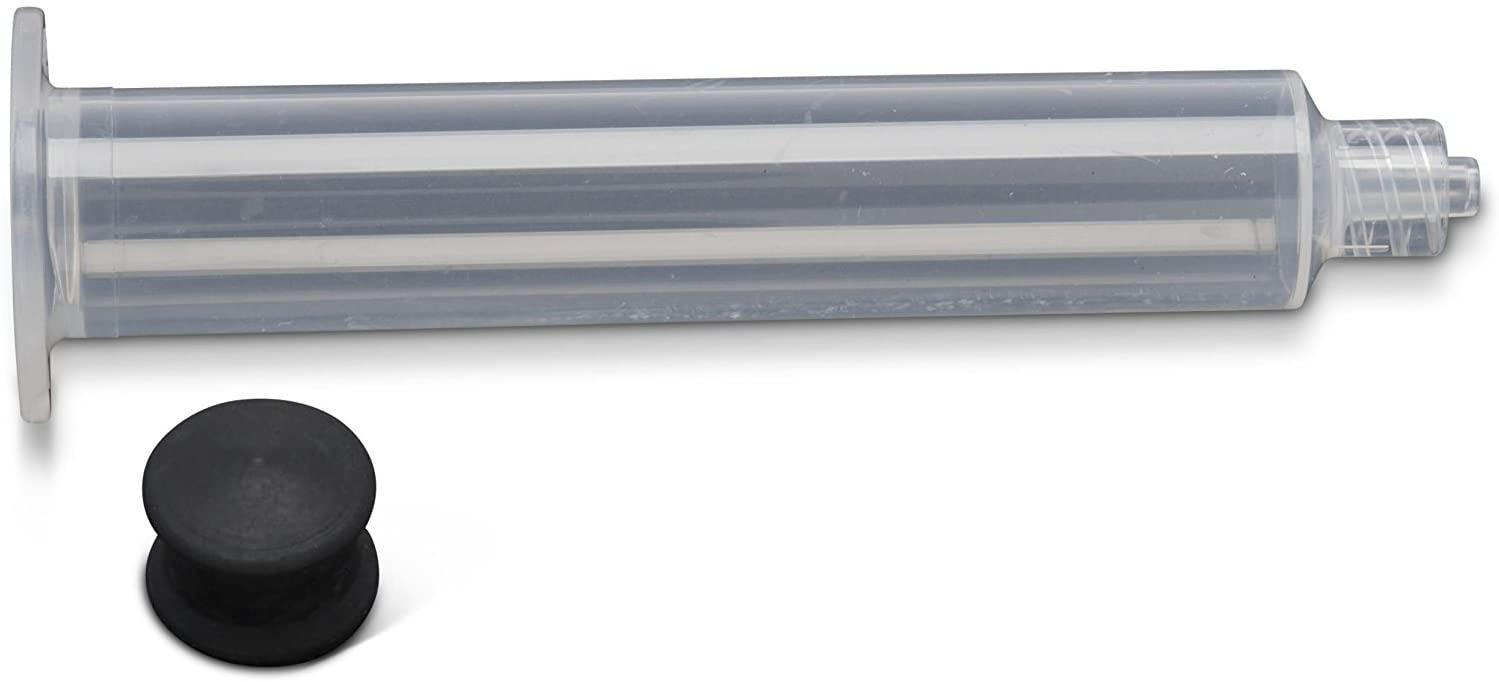 Weller A10LL 10Cc Air-Op Syng 15Pk, Black