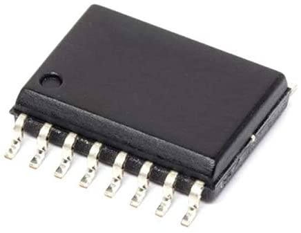 Analog Switch ICS DPST Analog Switch - Pack of 10 (DG405DY-E3)
