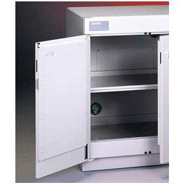 Labconco 9919104 Shelf Kits for Standard Base Cabinets, 18 Width