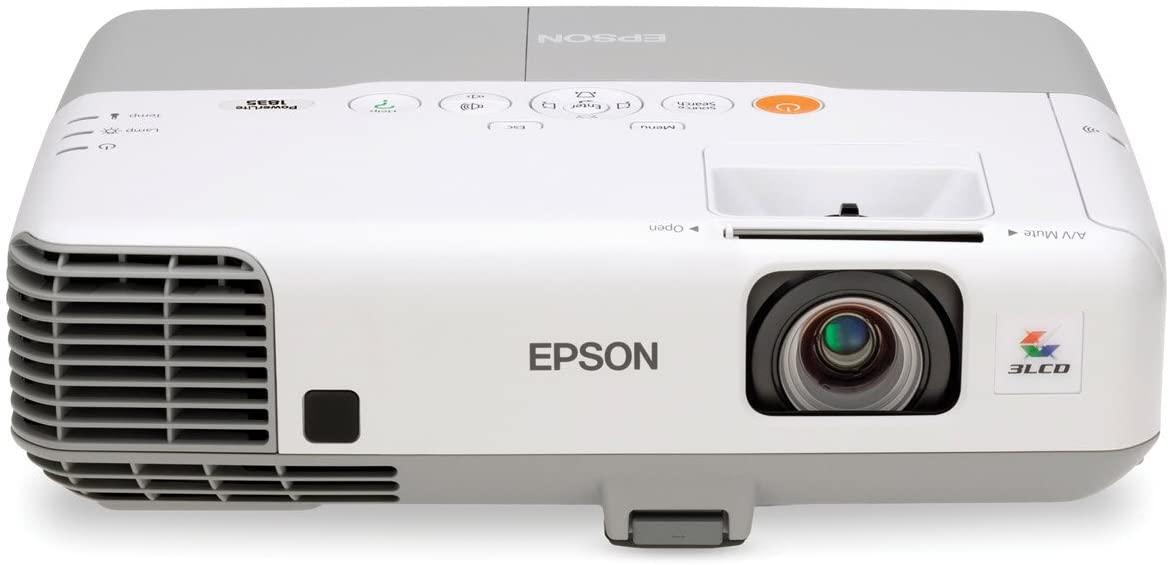 PowerLite 1835 Multimedia Projector