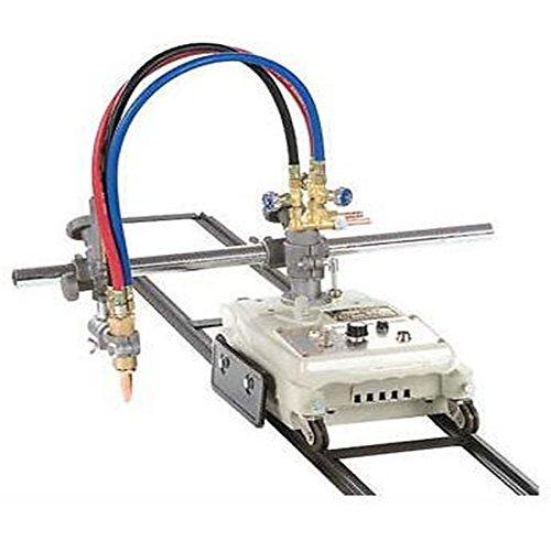 Welljoin Torch Track Burner CG1 Gas Cutting machine Cutter