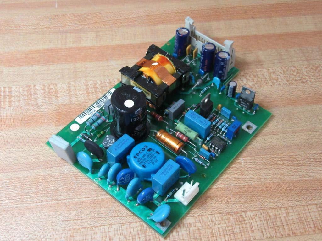 Marposs 6830037300 Circuit Board E78-0F