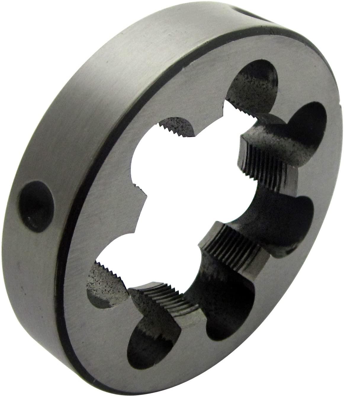 37mm X 1.5 Metric Right Hand Thread Die M37 X 1.5mm Pitch