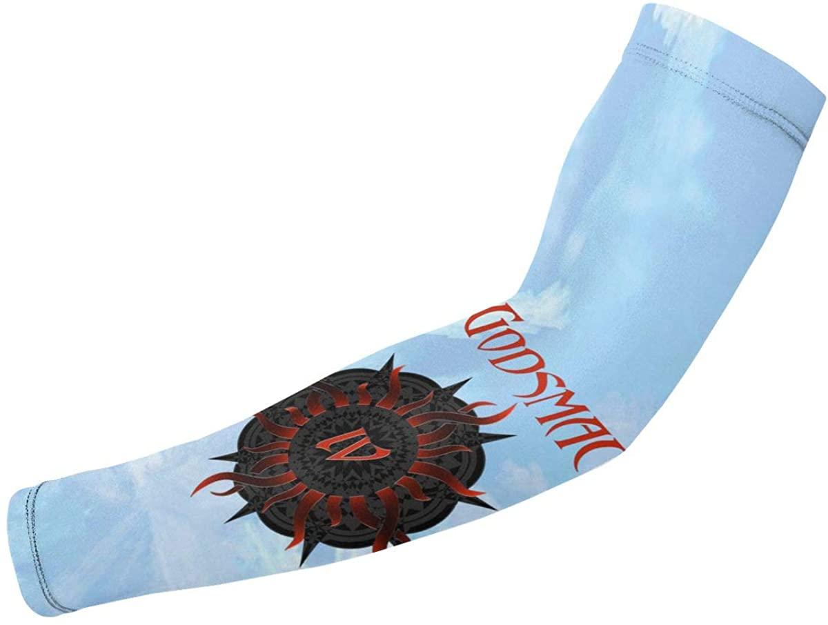 Godsmack Unisex Comfort Arm Protector