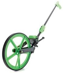 BSN Sports Economy Measuring Wheel