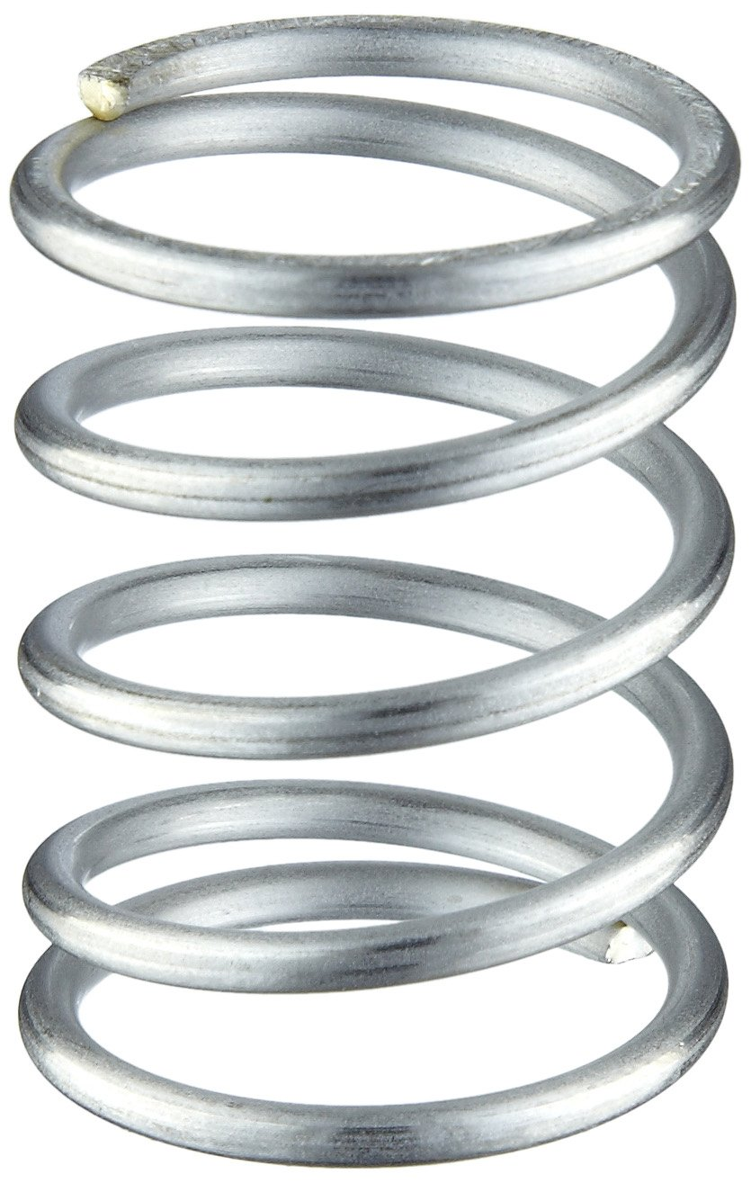 Compression Spring, 302 Stainless Steel, Inch, 1.1