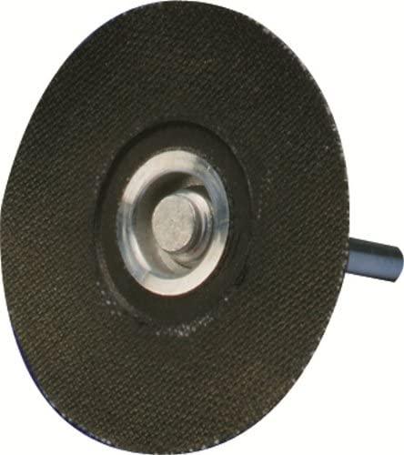 United Abrasives-SAIT 95165 1-Inch Backing Pad, 1-Pack
