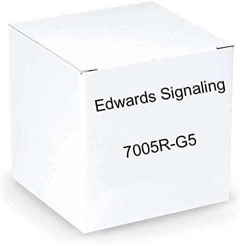 Edwards Signaling 7005R-G5 CFA Kit Push Button, Red