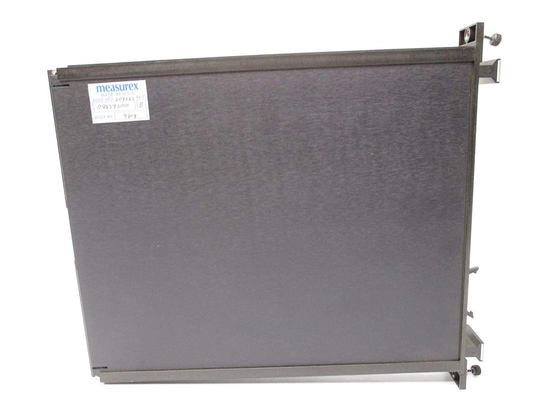 MEASUREX 09439200 REV. B UNMP